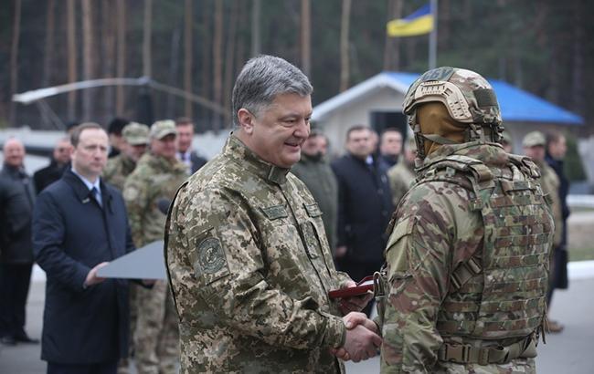 Украинский бизнес должен быть свободен от НАБУ и Генпрокуратуры, - Порошенко