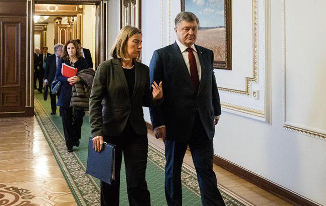 Присоединение Украины к энергосоюзу ЕС обсудят на ближайшем саммите «Украина-ЕС»