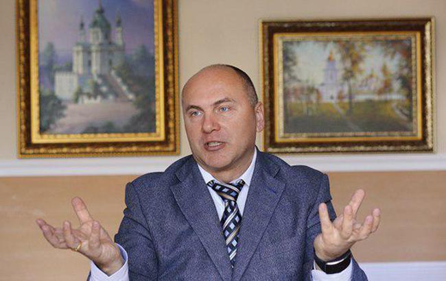 Фото: Виталий Трубаров