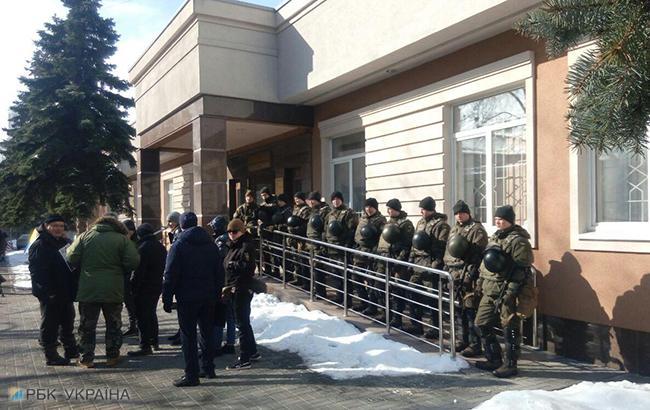 Суд по делу Савченко начнется в 10:30