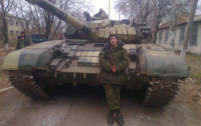 Фото: Сепаратист (С14)