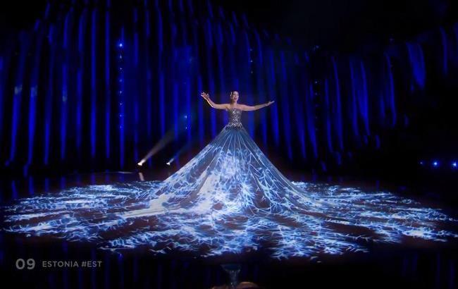 Еліна Нечаєва на Євробаченні 2018: що відомо про учасника від Естонії (фото, відео)