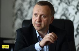 Фото: Эдуард Долинский (РБК-Украина, Виталий Носач)