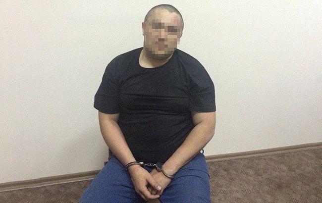 Суд приговорил завербованного РФ подполковника Нацгвардии к 13 годам тюрьмы