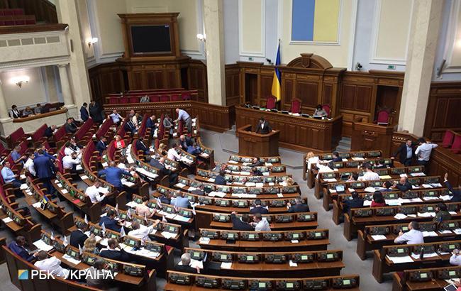 Антикорупційний комітет рекомендував двох кандидатів на посаду аудитора НАБУ від Ради