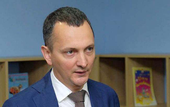Голик: вперше за багато років Дніпро та Запоріжжя будуть з'єднані новою трасою