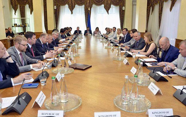 """В СБУ і ГПУ пояснили дипломатам G7 причини інсценування """"вбивства"""" Бабченка"""