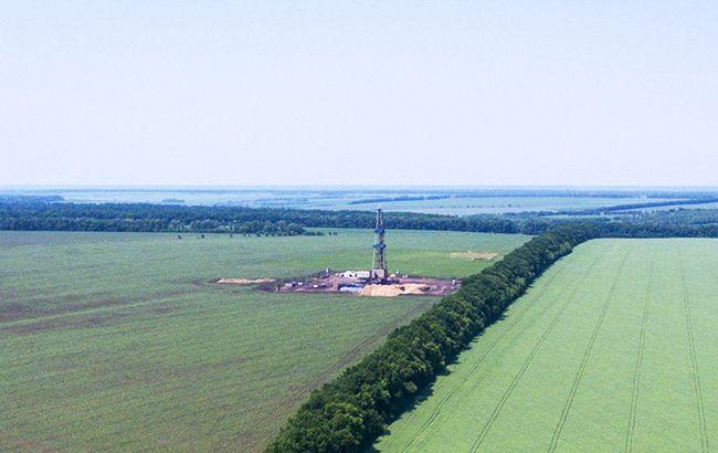 Очередная перемога: Украина запустила добычу газа под Харьковом