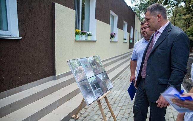 У Києві після реконструкції відкрився гуртожиток для медпрацівників, - КМДА