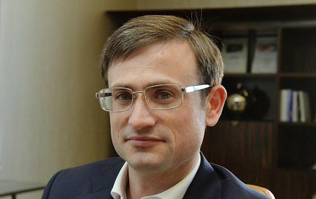 Андрій Бочковський: Прийняття ліцензійних умов дасть поштовх розвитку лотерейного ринку