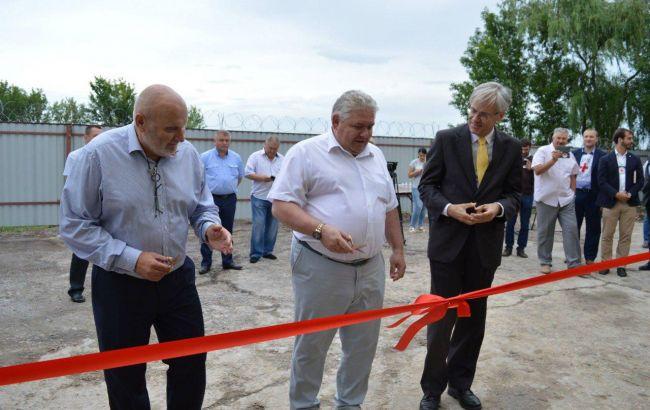 У Донецькій області запустили роботу Карлівської насосної станції