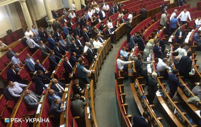 Рада планирует внести изменения в Земельный кодекс для противодействия рейдерству