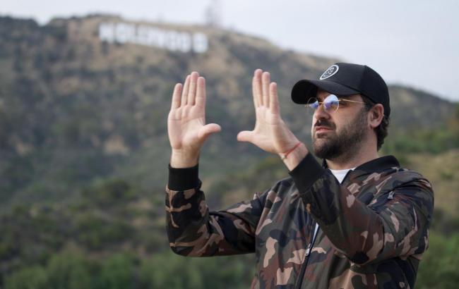 """""""Я приїхав у Голлівуд без рожевих окулярів"""": Любомир Левицький про українське кіно, емігрантів і життя у США"""
