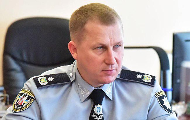 У Києві пройдуть навчання поліції з протидії автоугонам