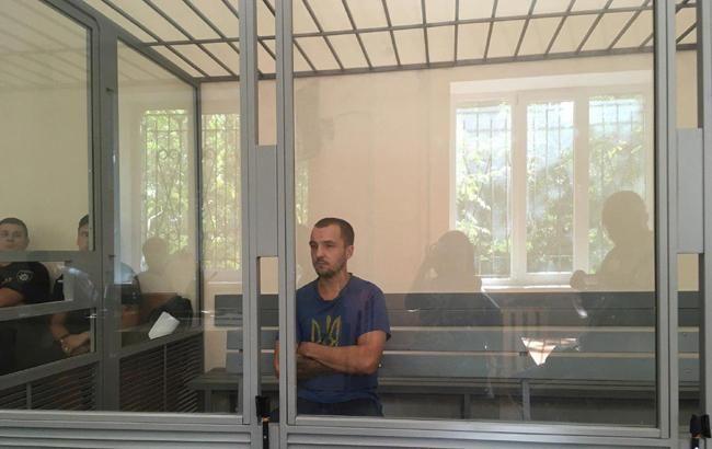 Фото: Віктор Горбунов (facebook.com/tsvibak)
