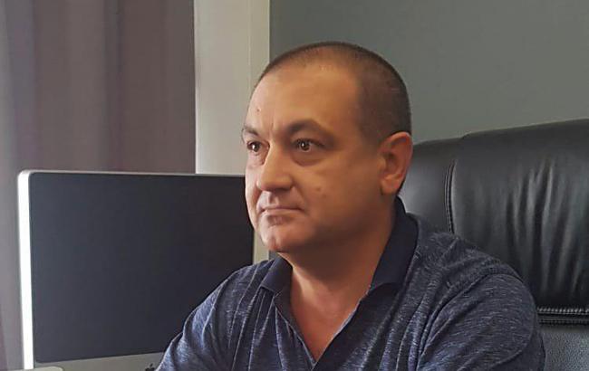 Евгений Филимонов: СБУ должно заниматься узконаправленной деятельностью