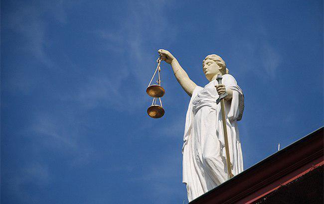 В суд направлен обвинительный акт в отношении чиновника ПФУ, обвиняемого в хищении госсредств