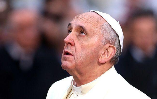 Пожарные спасли Папу Римского в Ватикане: все подробности