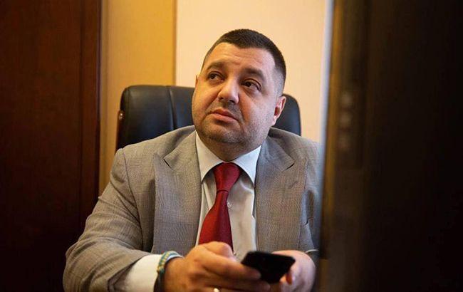 Грановский призвал харьковчан сделать осознанный выбор
