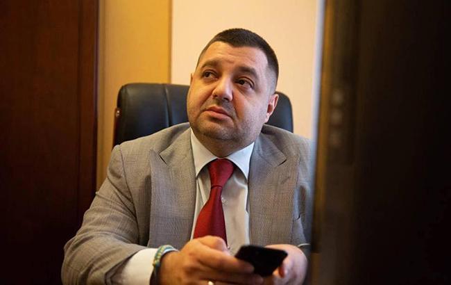Грановский изучит обстоятельства в деле пожизненно заключенного Панасенко