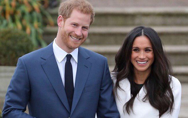 Вже офіційно: Меган Маркл і принц Гаррі чекають поповнення в сім'ї