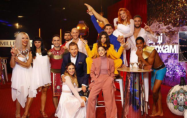 Чего ждать от 11-го эфира Танцев со звездами: премьера от Джамалы и самба от Никитюк