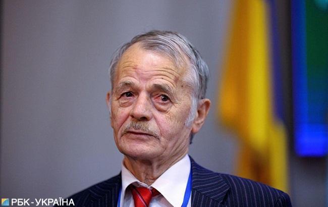 Джемилев прокомментировал увольнение постоянного представителя в АР Крым