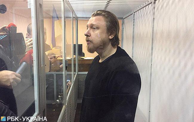 Печерский суд Киева избрал Петрову домашний арест