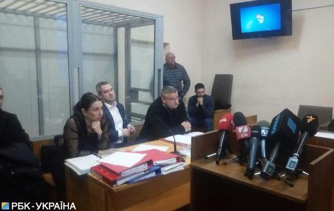 Прокуратура просит арестовать Продана с альтернативой залога 89 млн гривен