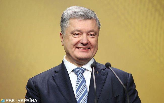 Пресс-конференция Порошенко: главное