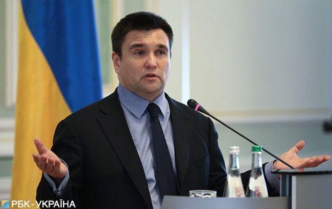 Клімкін: США готують серйозне посилення оборонних можливостей України
