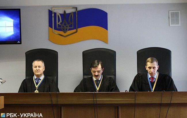 Януковича еще не признали виновным по инкриминируемым статьям