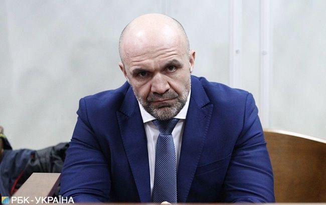 Мангер обвинил генерала СБУ в организации убийства Гандзюк