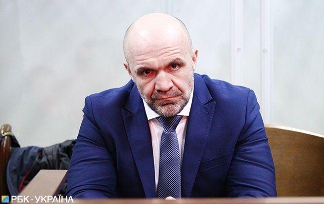 Мангер заявил, что готов пройти допрос на полиграфе