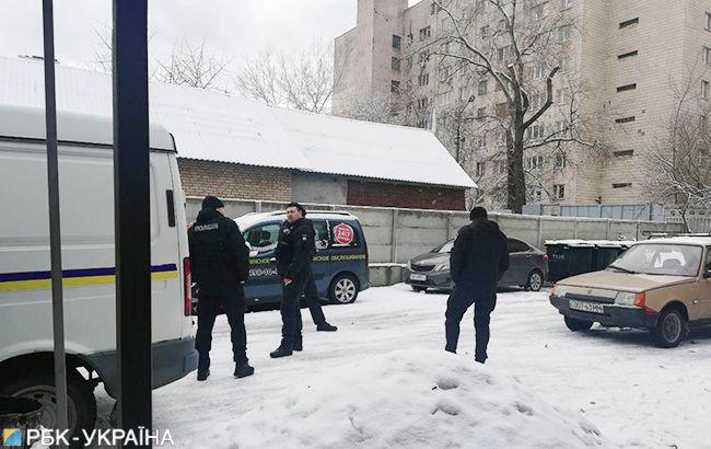 Избрание меры пресечения Мангеру: суд охраняют почти 150 силовиков
