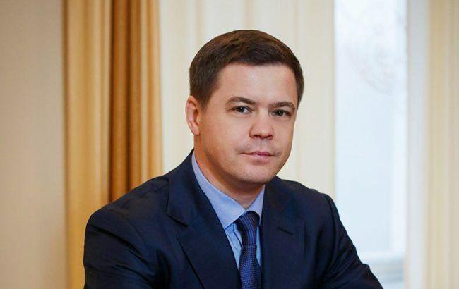 У заступника голови Київської міської митниці проходять обшуки