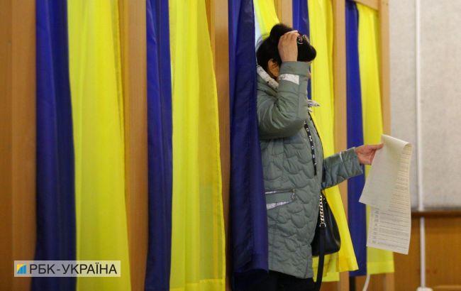 На Волині зафіксували перше порушення на виборах