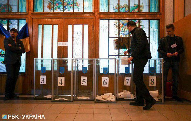 У МВС назвали найбільш часті порушення з початку виборів