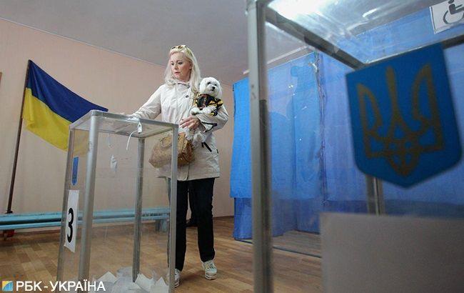 Явка во втором туре выборов президента Украины: все подробности