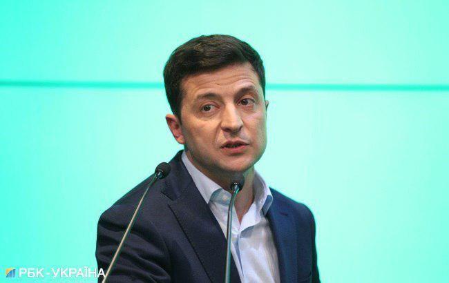 Зеленский в ближайшие дни назовет будущих топ-чиновников
