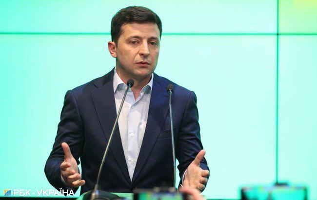 Зеленський вимагає звільнення начальника СБУ в Житомирській області