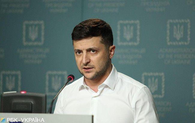 Зеленський змінив склад делегації в переговорах про обмін ув'язненими з Малайзією
