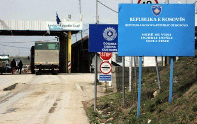 Уряд Косова спростував заборону на в'їзд сербським чиновникам