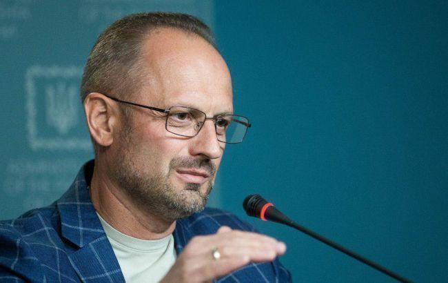 Зеленський відсторонив Безсмертного від роботи в ТКГ