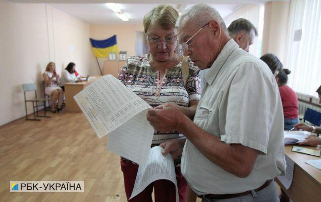 На выборах в Раду до сих пор не открылись несколько участков