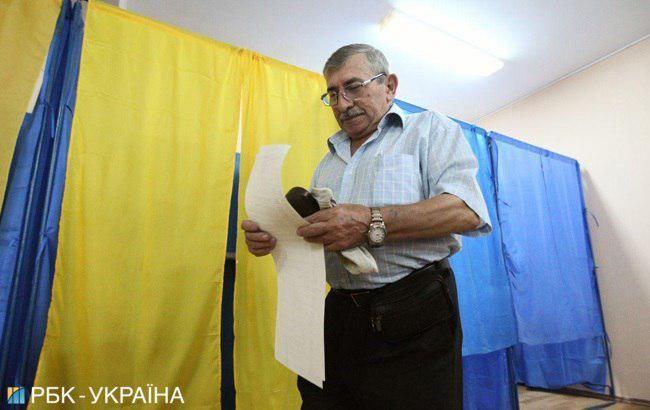 Результати виборів в Раду: ЦВК прийняв оригінали протоколів з усіх округів