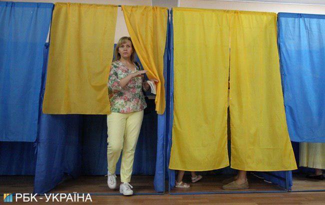 Полиция зафиксировала 1225 нарушений во время голосования