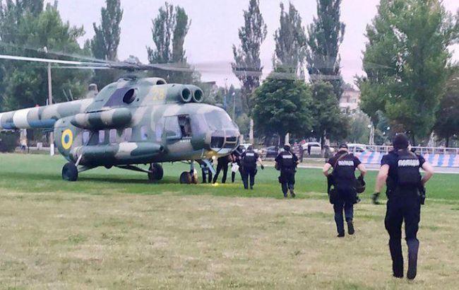 ЦВК підрахував результати виборів на скандальному окрузі в Покровське