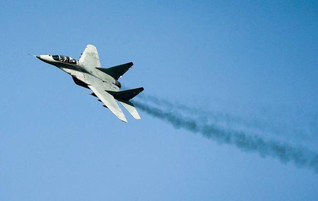 Российский военный самолет нарушил воздушное пространство Финляндии
