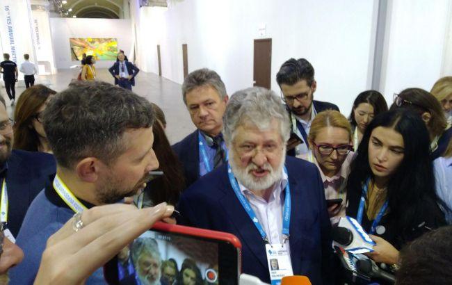 Коломойський прокоментував ідею імперативного мандату
